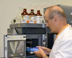 Espectrometría de Masas ITQ