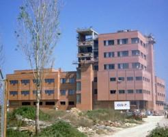 El ITQ en construcción más avanzado