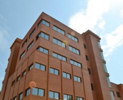 Edificio actual del ITQ