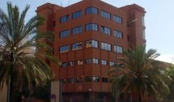 Edificio del ITQ