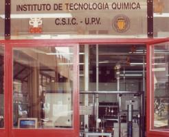 Las primeras instalaciones del ITQ