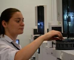 Técnicas cromatograficas ITQ