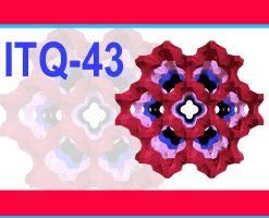 ITQ-43