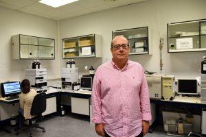 El Profesor Miguel A. Miranda, galardonado por la Real Sociedad Española de Química en reconocimiento a una carrera distinguida